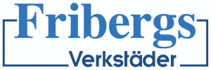 Fribergs Verkstäder logo