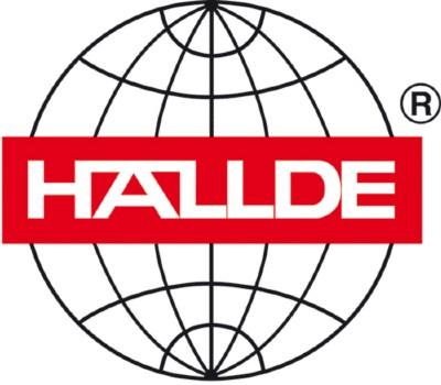 Hällde logo