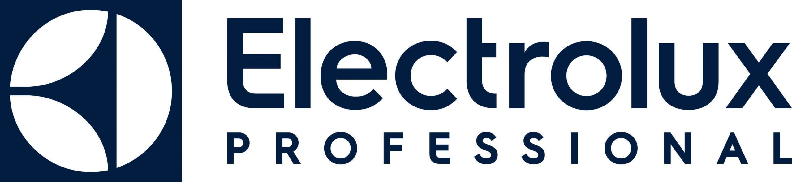 electrolux professional service